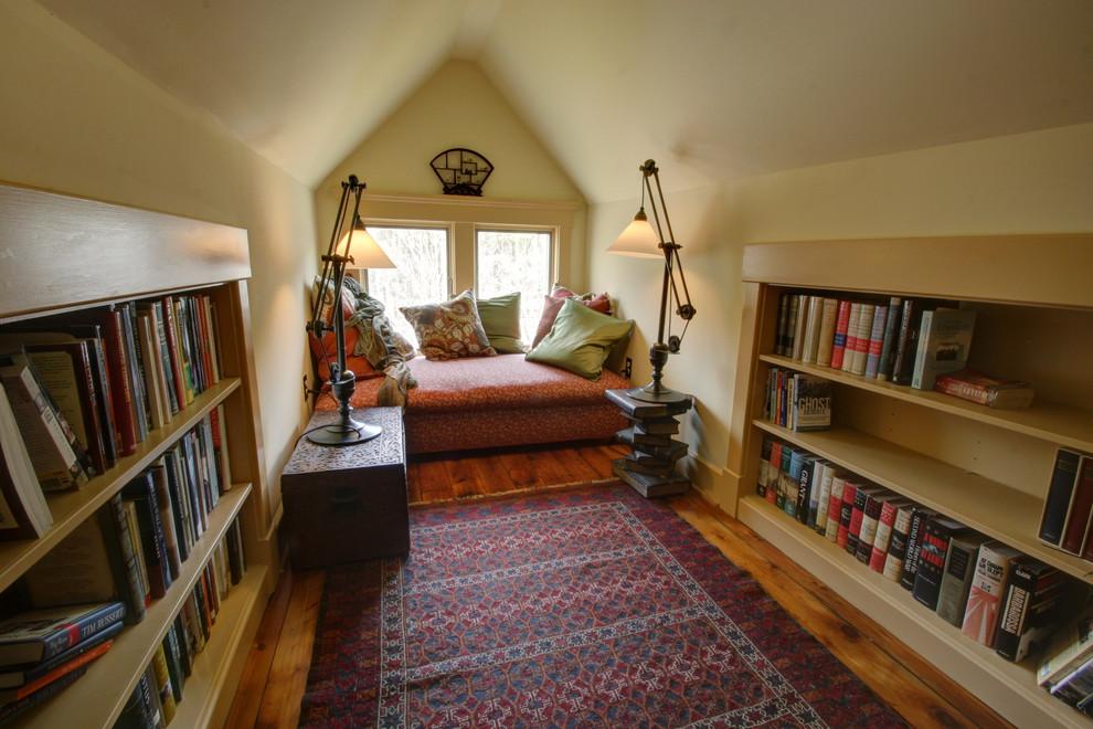 精选78平米二居客厅混搭装饰图