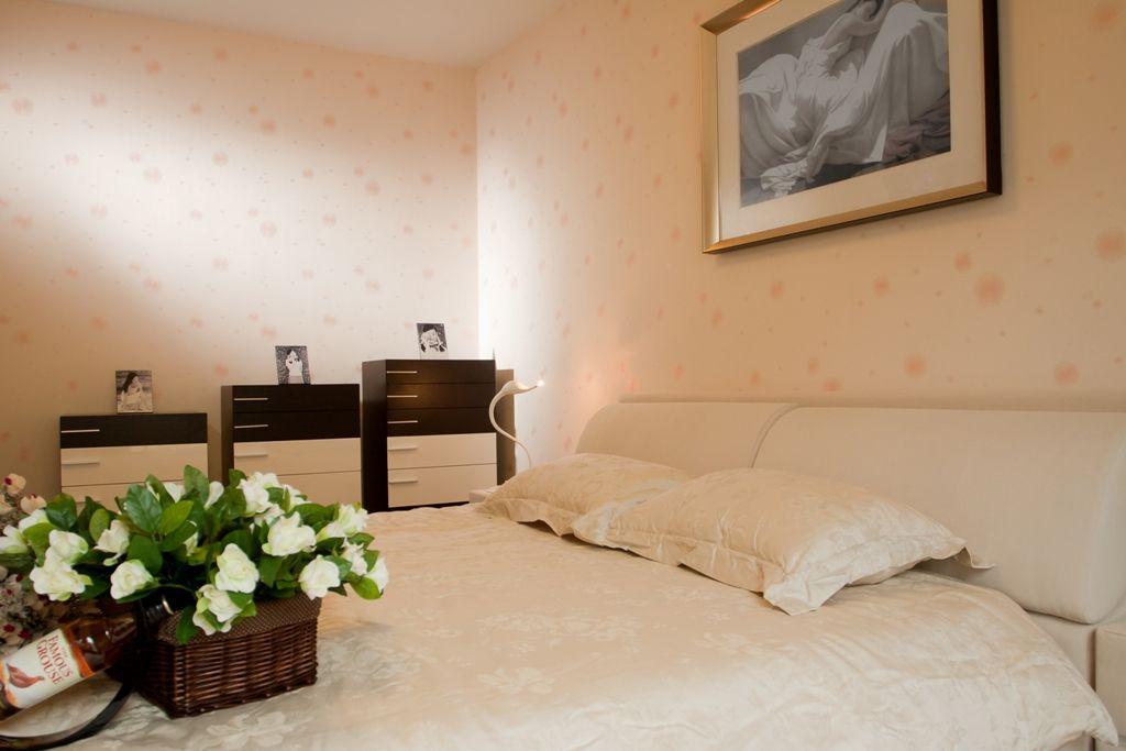 热门复式卧室混搭装修图