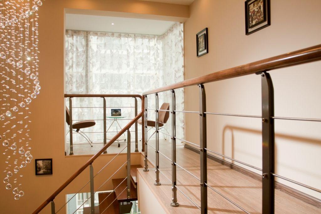 复式楼钢结构楼梯图集
