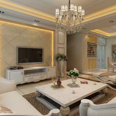 中式家庭设计卧室图片大全欣赏