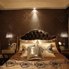 精美欧式三居卧室装饰图片欣赏