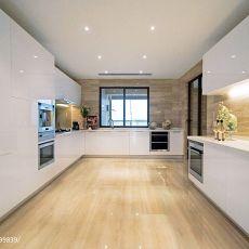 厨房餐厅一体化设计