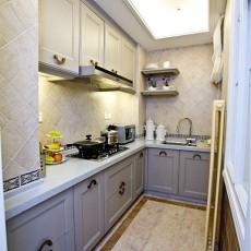 厨房橱柜装修设计图片