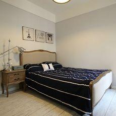 卧室家居装修效果图欣赏