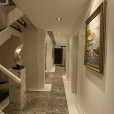 走廊装修效果图欣赏