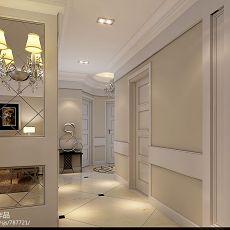 微晶石瓷砖客厅效果图
