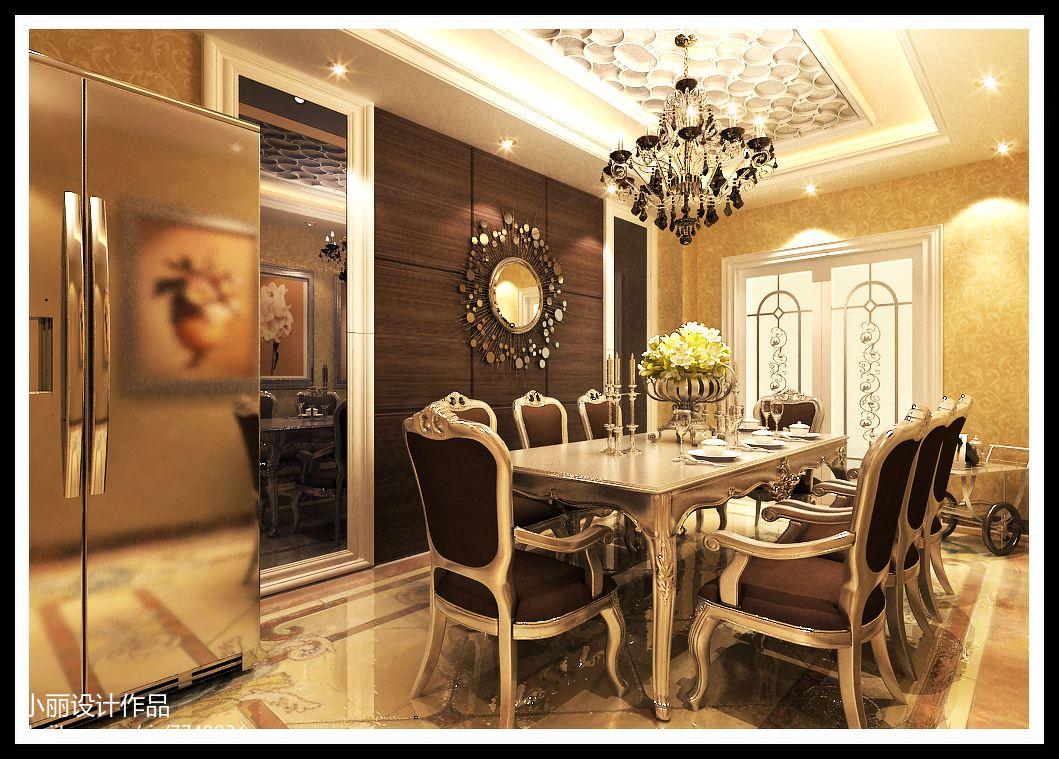 私人别墅客厅图片