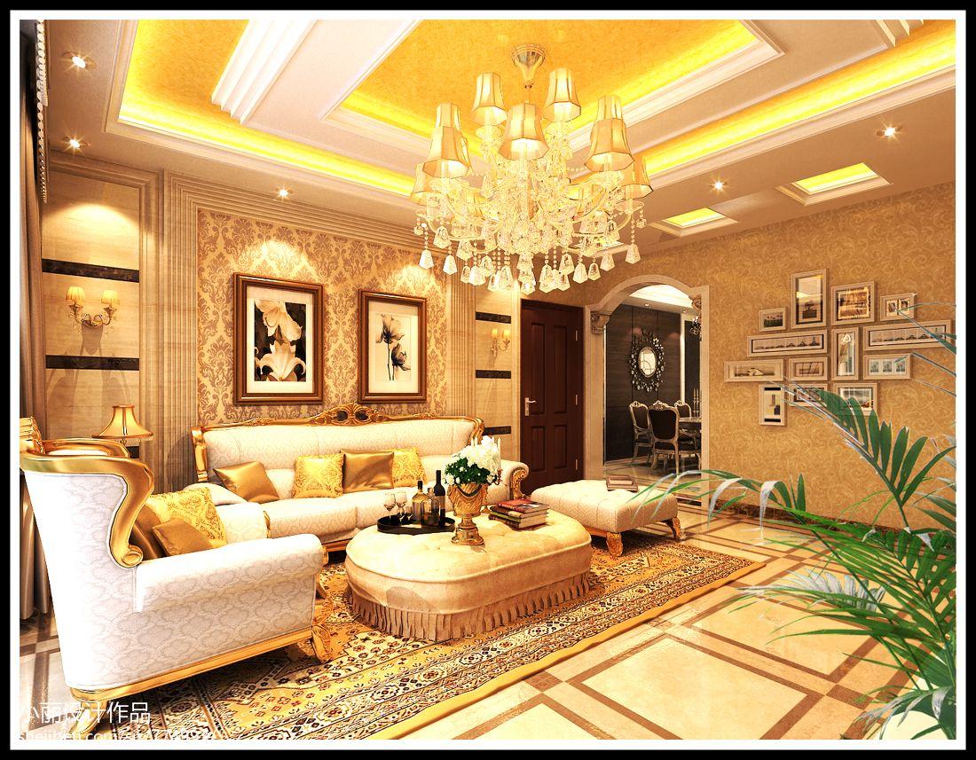 小别墅客厅