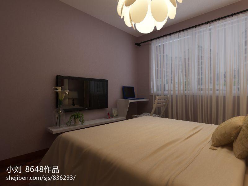 简约小客厅装饰设计图片