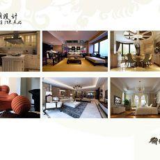 日式风格家居设计书房