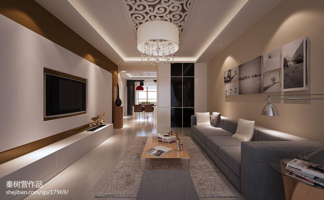 东南亚家居设计室内样板间欣赏
