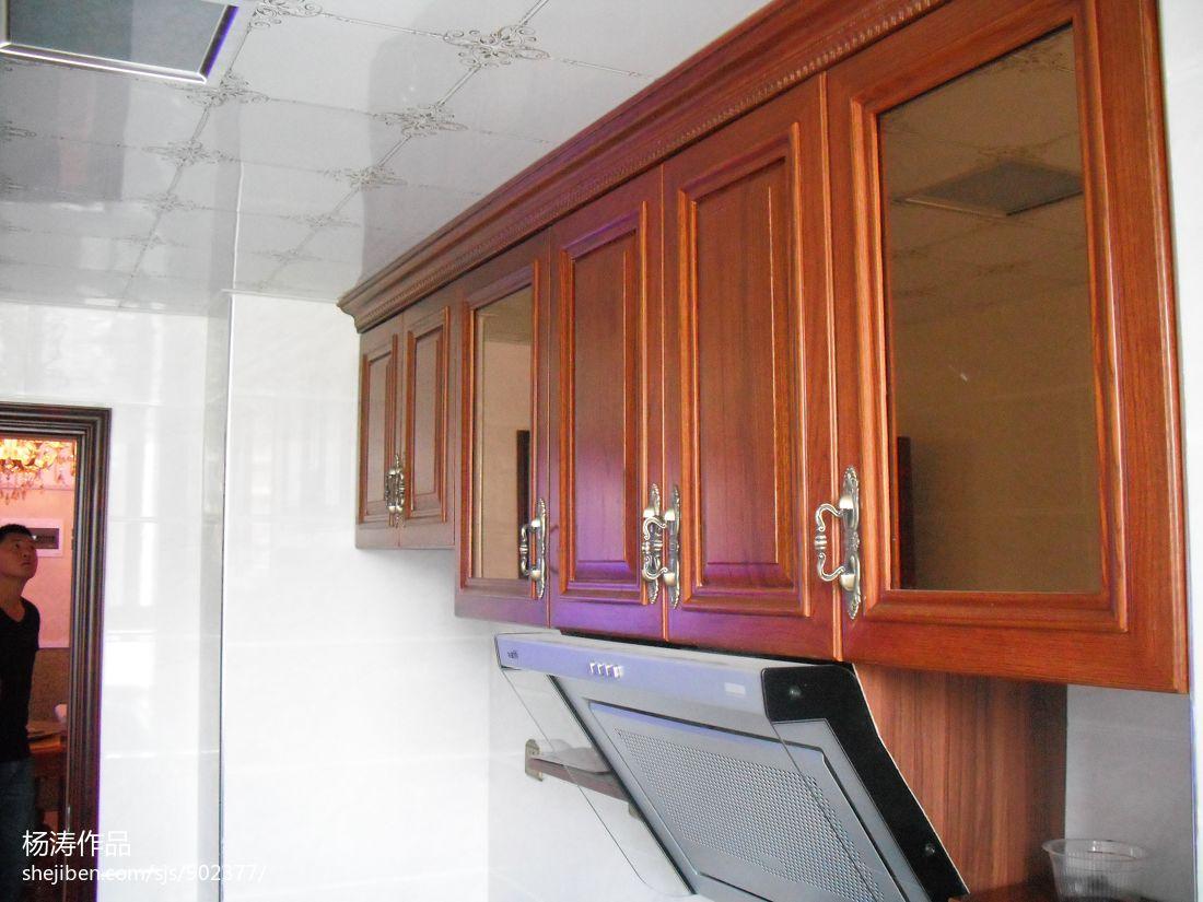 123平米简约别墅装饰图片欣赏