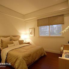 精选大小132平现代四居卧室装修设计效果图片