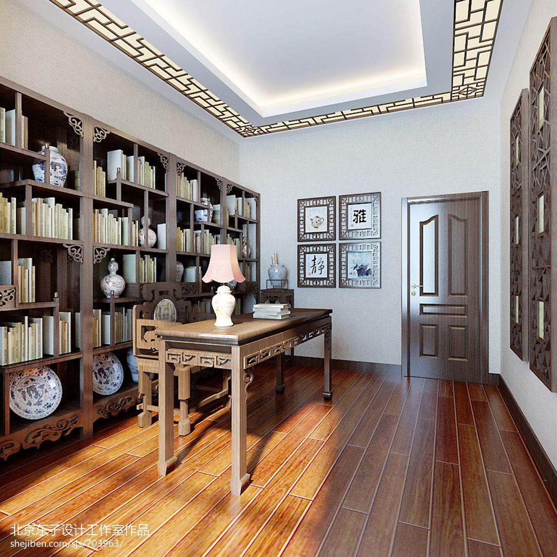 温馨宜家装修风格二居室