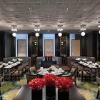 装修预算中,100平餐馆装修预算是怎么计算的?