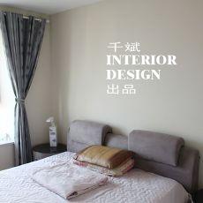 精美三居卧室混搭装修效果图片大全