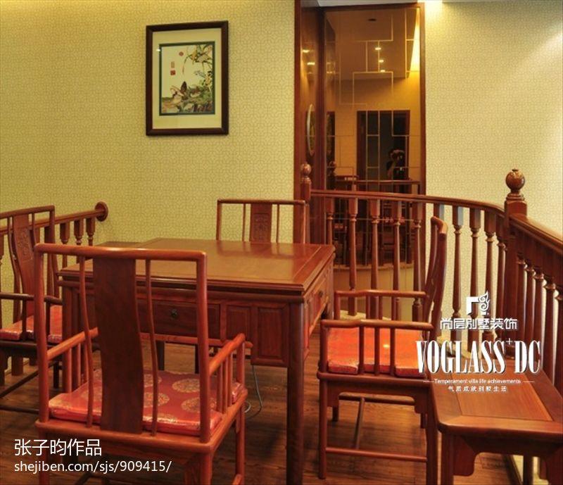 中式古典红木家具图片大全