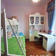 热门混搭四居儿童房装饰图片大全