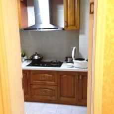精美欧式三居厨房欣赏图片大全