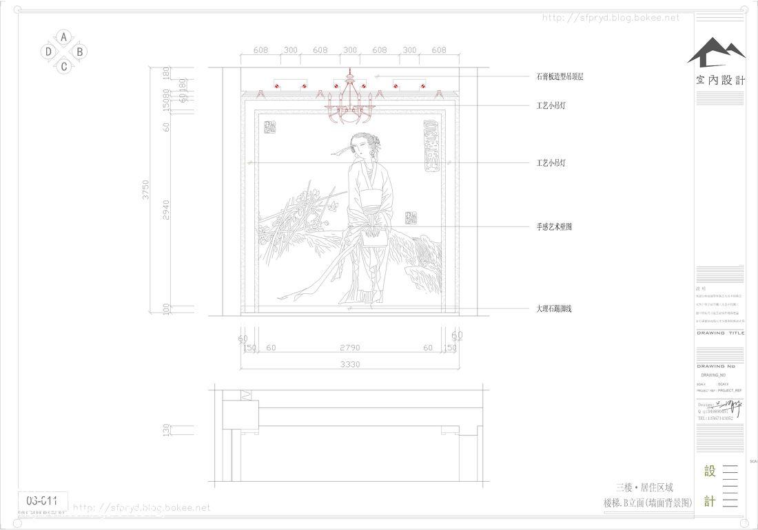 家居现代风书房设计图集