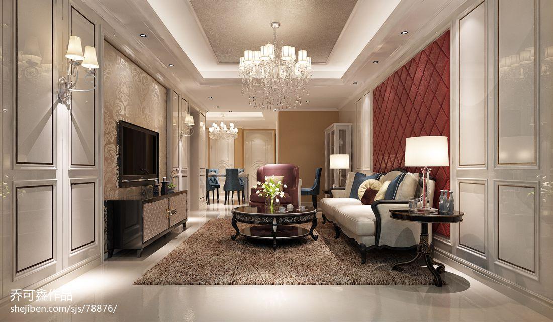 简约设计现代卧室