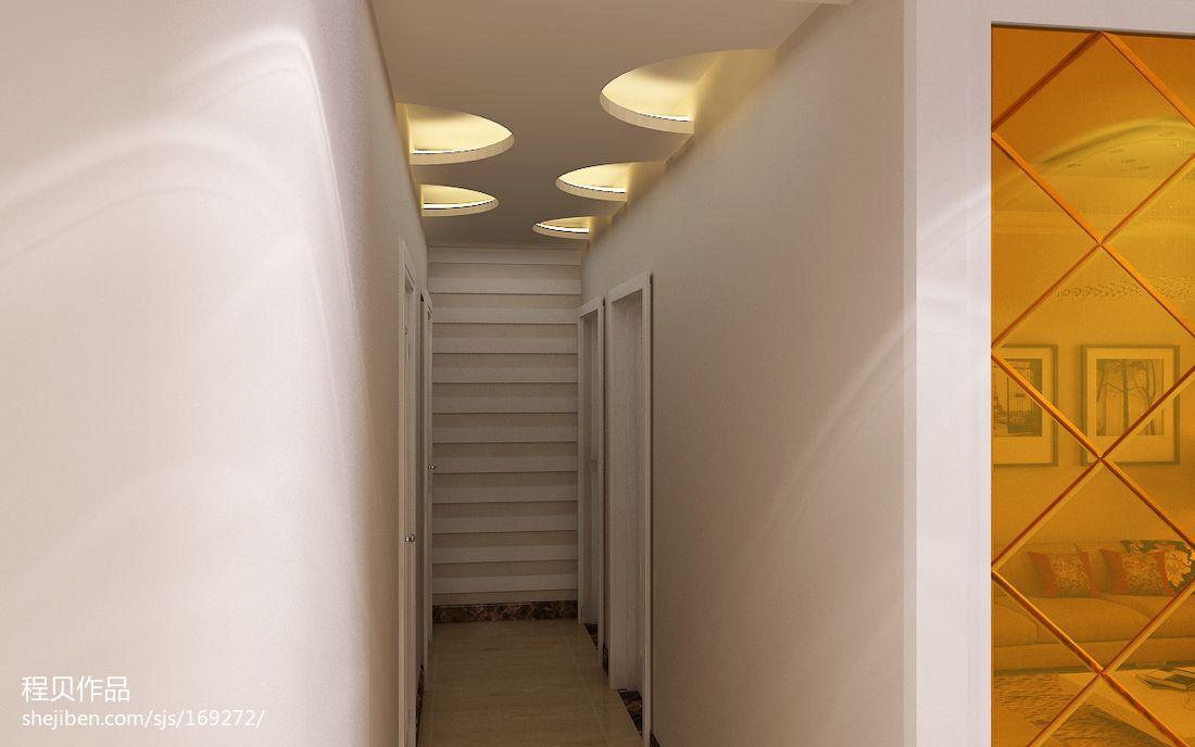 现代小阁楼装修装潢