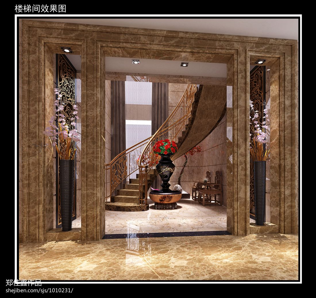 家庭设计室内客厅图片大全欣赏
