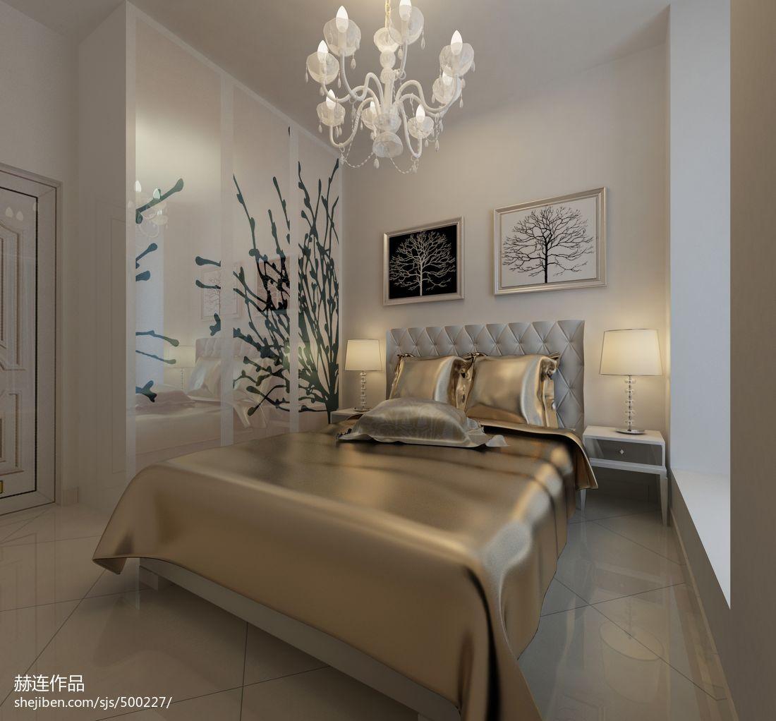 儒雅现代风格厨房设计