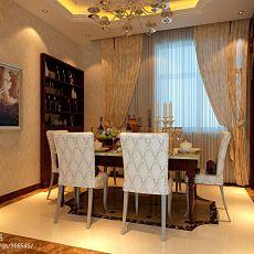 东南亚时尚家居厨房装修