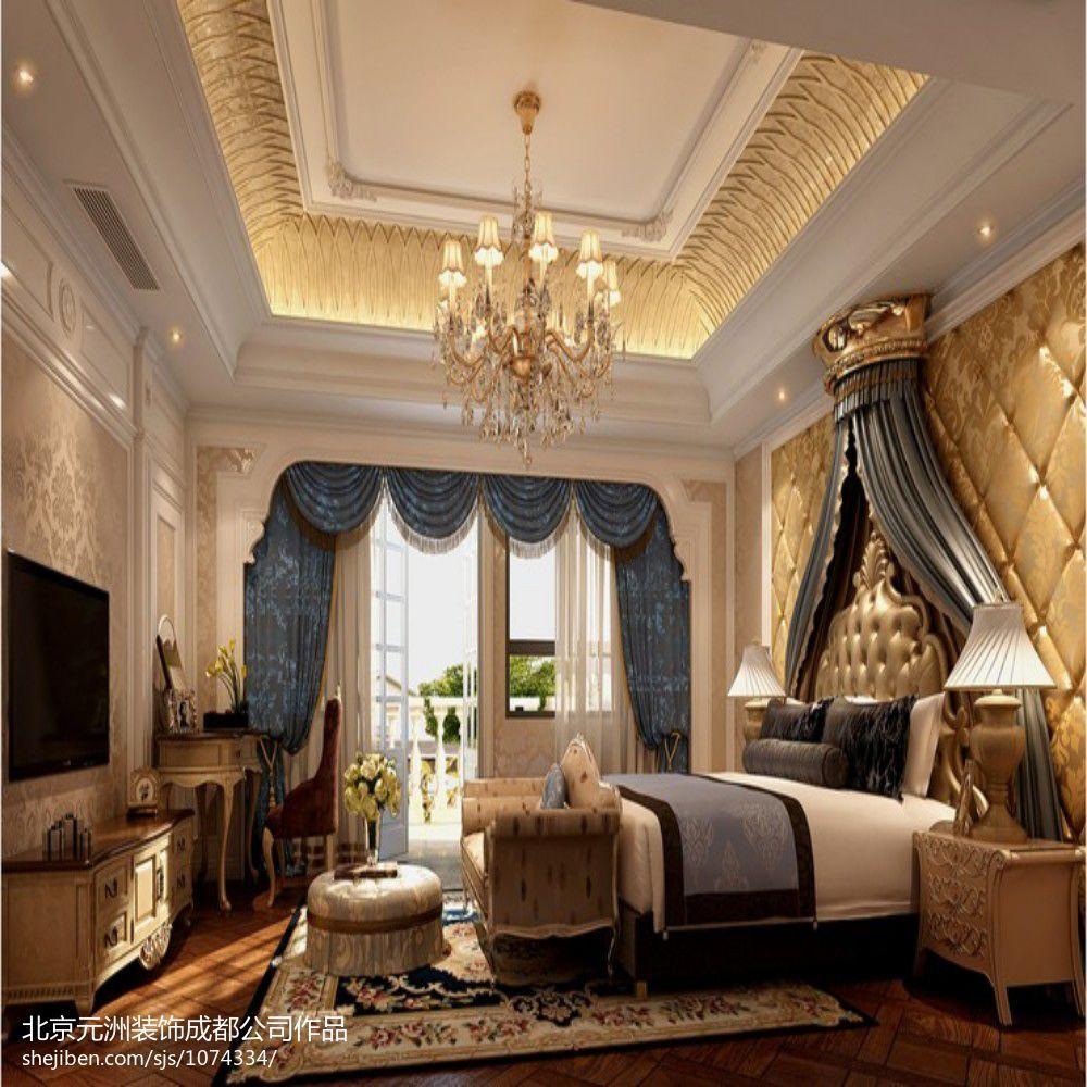 现代风格客厅设计装修图