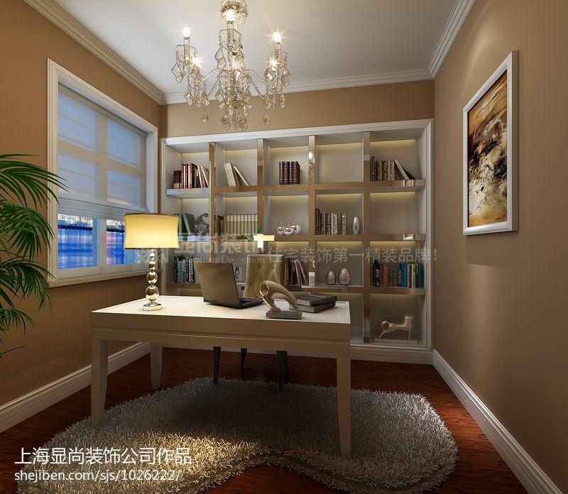 北欧风格卧室色彩装修设计图片