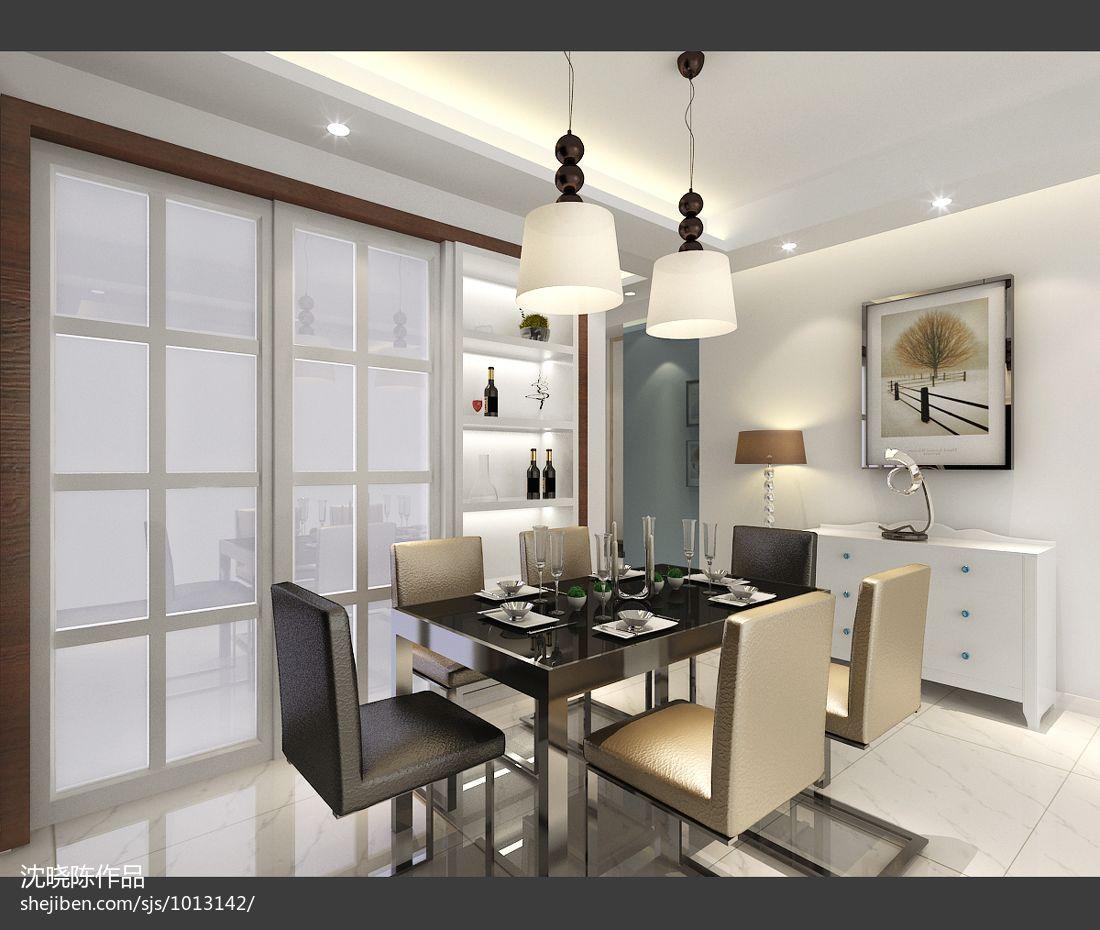 欧式风格别墅会客厅装修设计