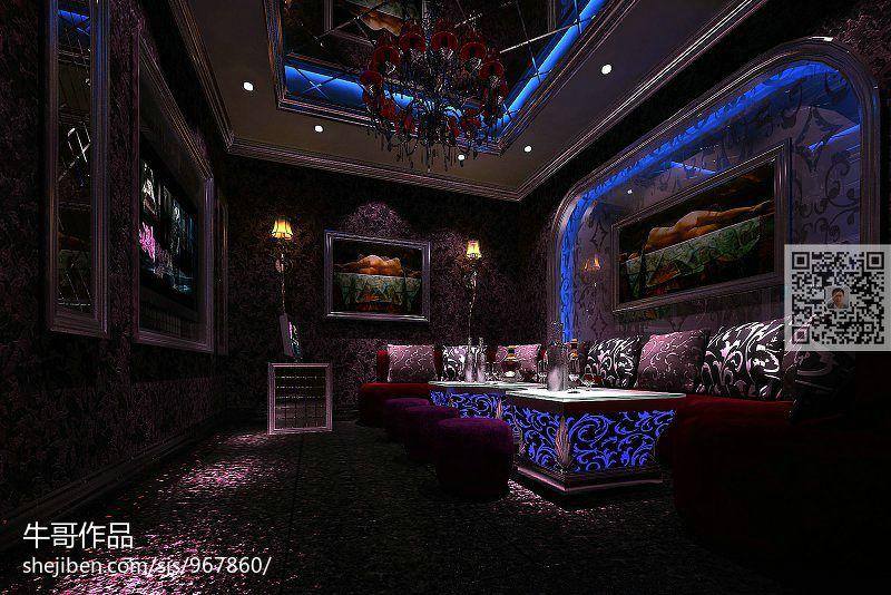 最新现代风格房屋餐厅效果图大全