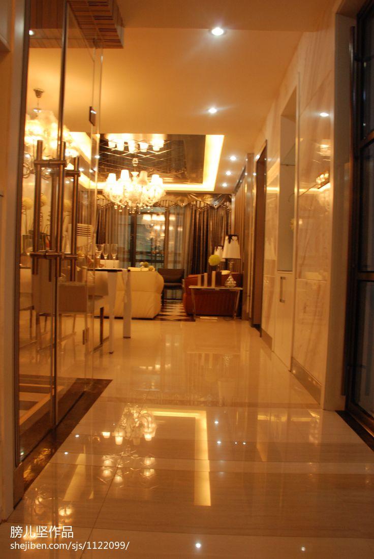 北欧风格时尚公寓卫生间设计