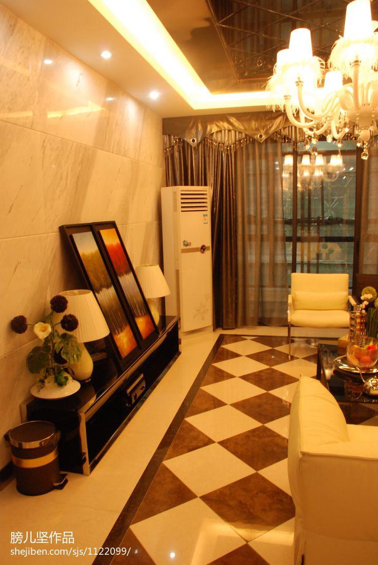 北欧风格时尚公寓装修设计
