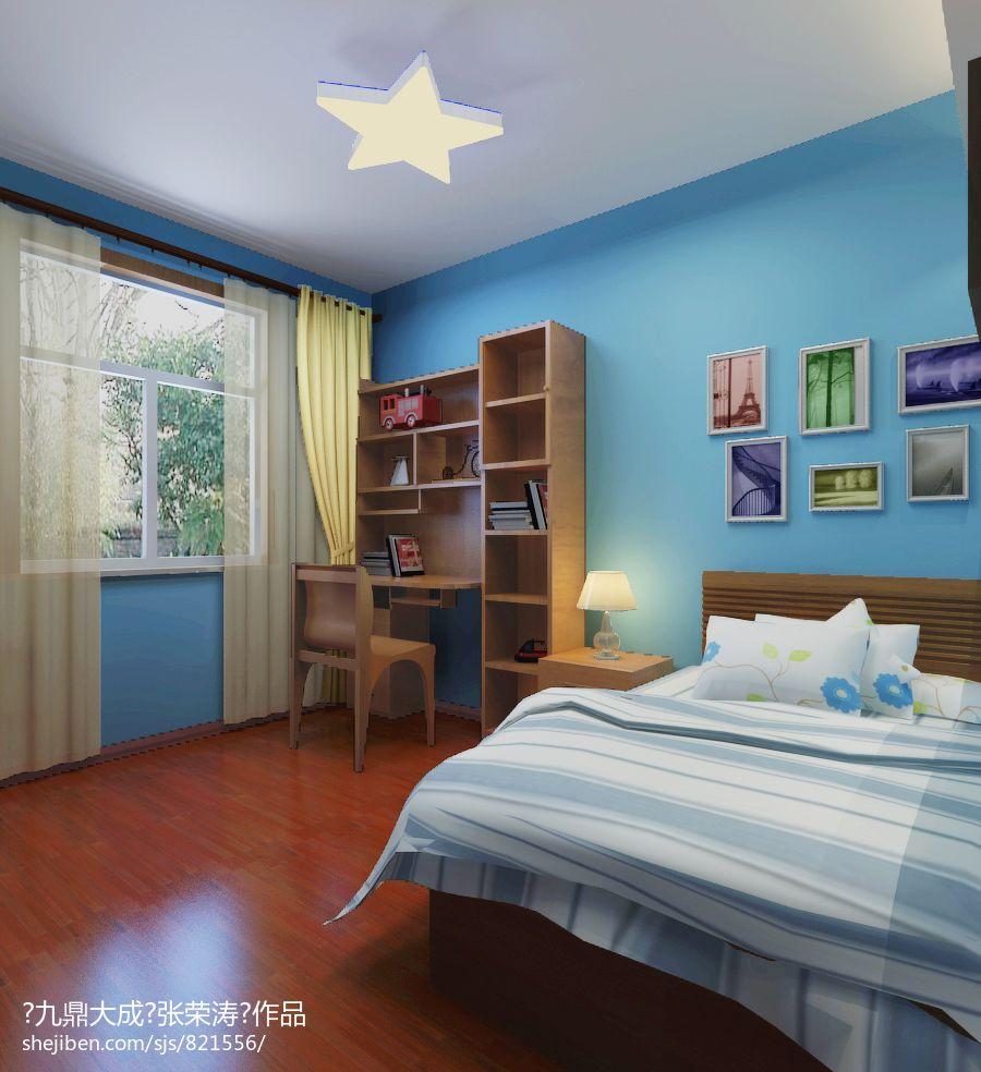 现代装修设计沙发背景墙效果图