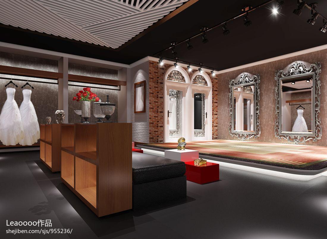 中式东南亚风格客厅图片欣赏大全