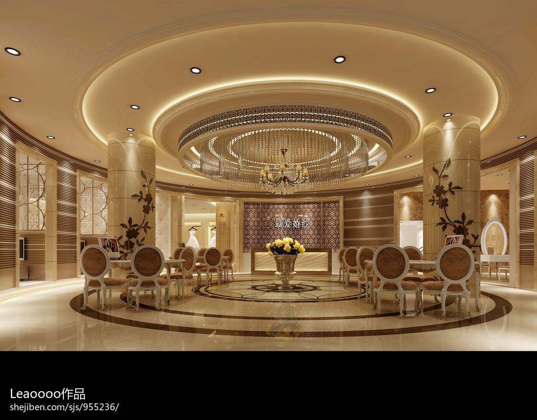 中式东南亚风格卧室图片大全