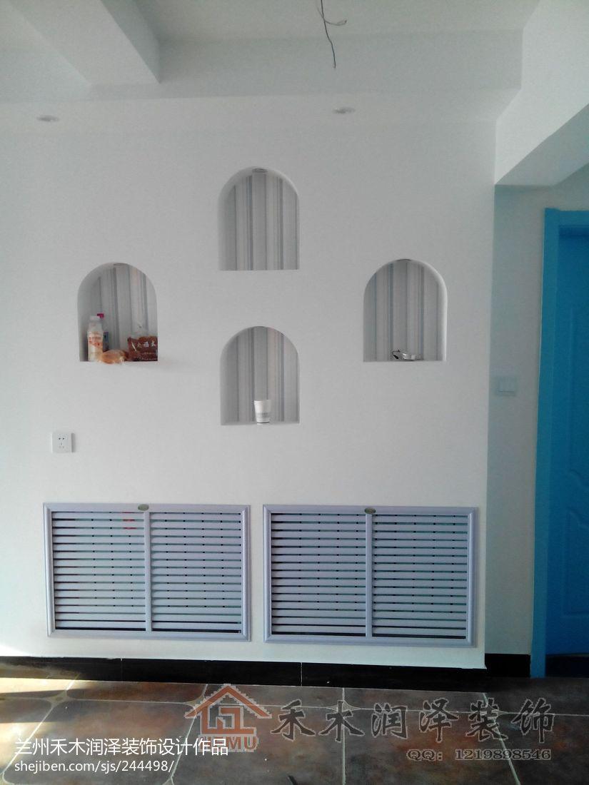 简欧式卧室设计效果图