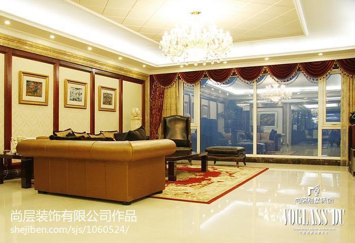 新中式混搭别墅