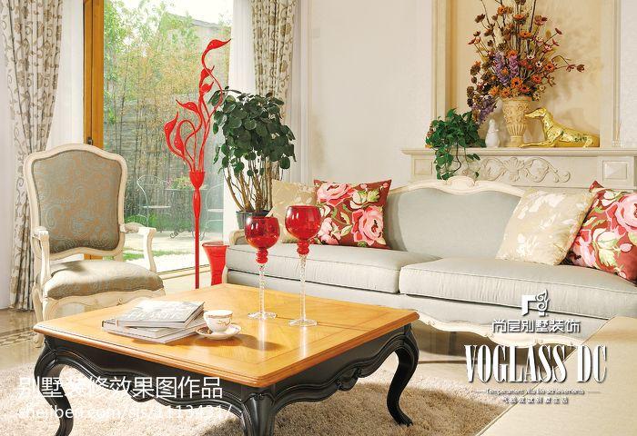 简约公寓卧室家居装饰效果图