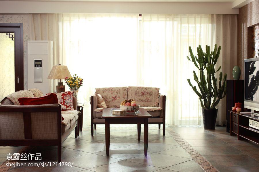 客厅沙发罩