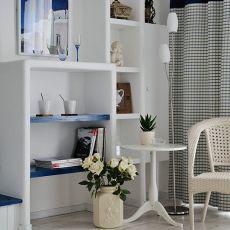 热门二居休闲区欧式装修设计效果图片欣赏