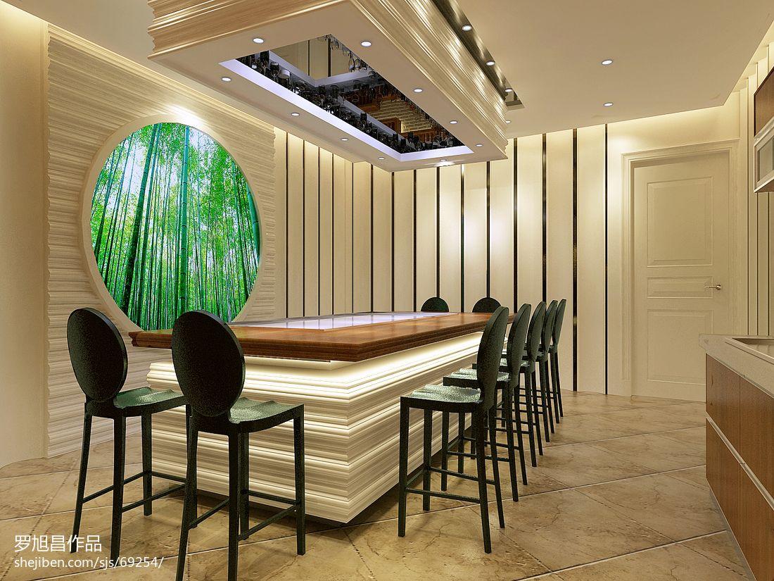 欧式风格室内背景墙设计图