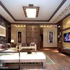 2015精选米宜家风格公寓书房效果图片