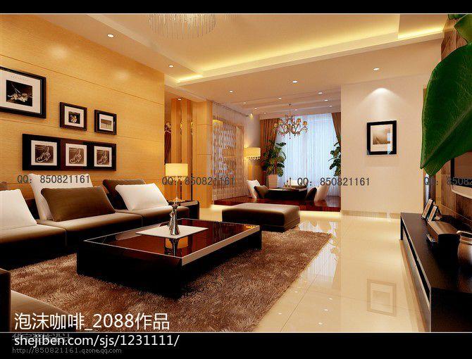 日式风格卧室创意设计图