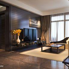 热门112平米现代别墅客厅装修图片欣赏