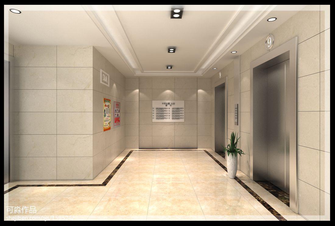 家装简单风客厅设计
