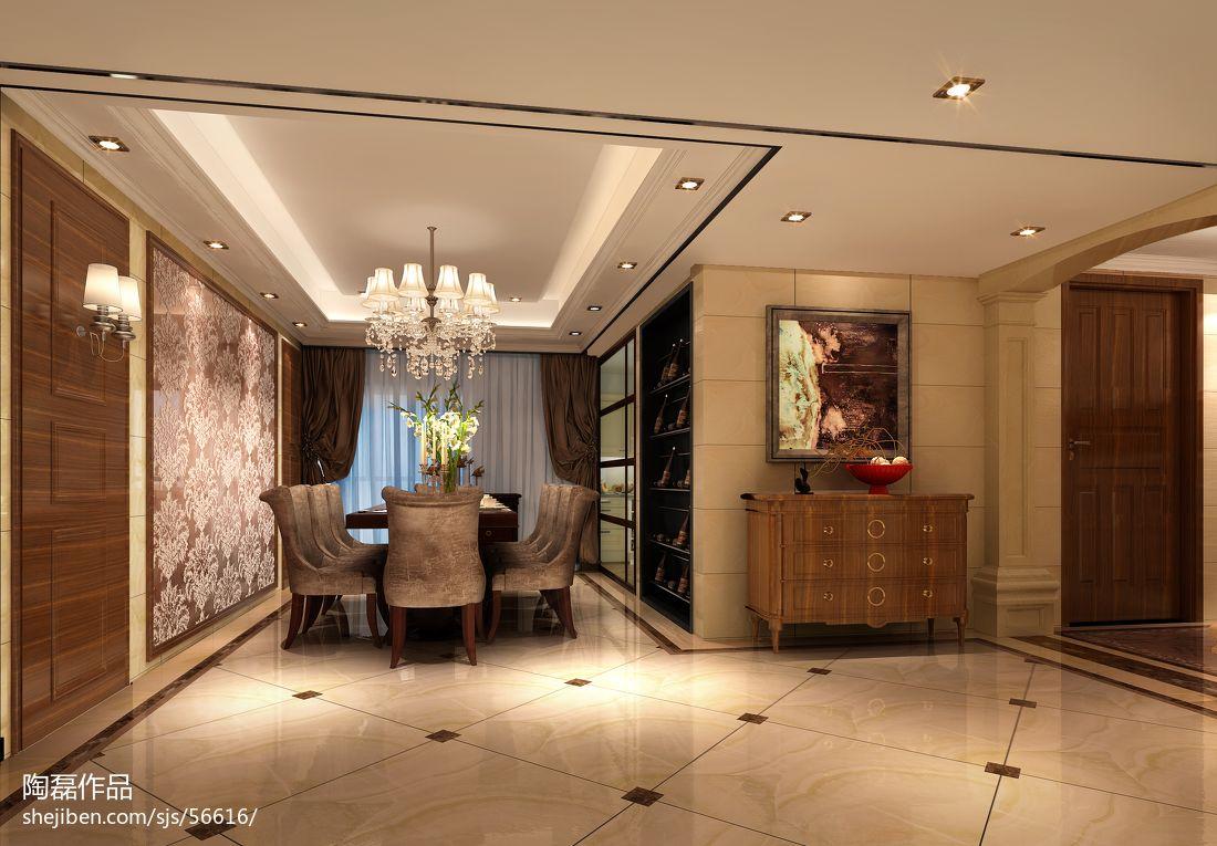 精美现代小户型卧室装修设计效果图片大全