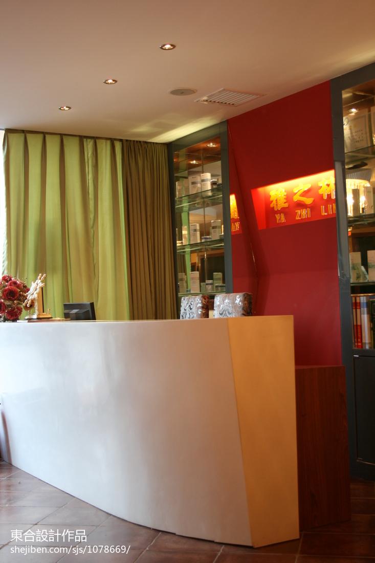 简约客厅餐厅